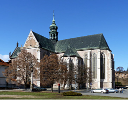 The Basilica of the Assumption